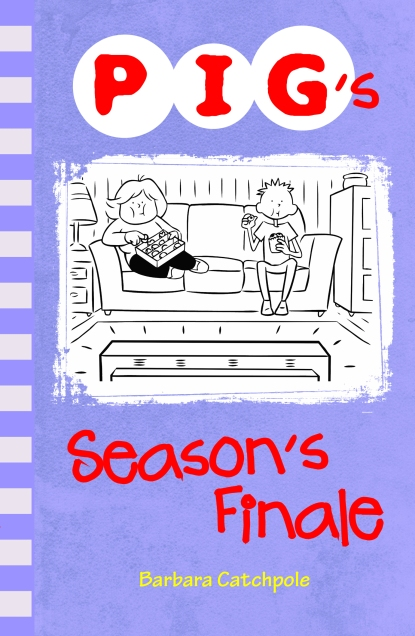 PIG Covers_Set Three_Book Bands FINALS.qxp_Layout 1